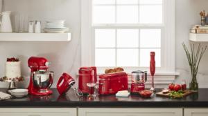 Küchengeräte von KitchenAid
