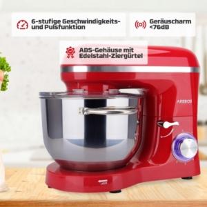 Arebos Küchenmaschine
