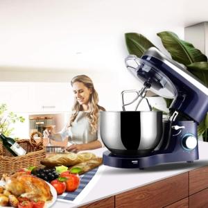 Küchenmaschine Elegant Life.